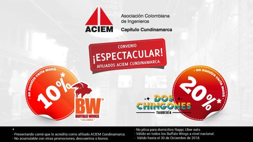 Convenio Colsanitas - ACIEM Cundinamarca